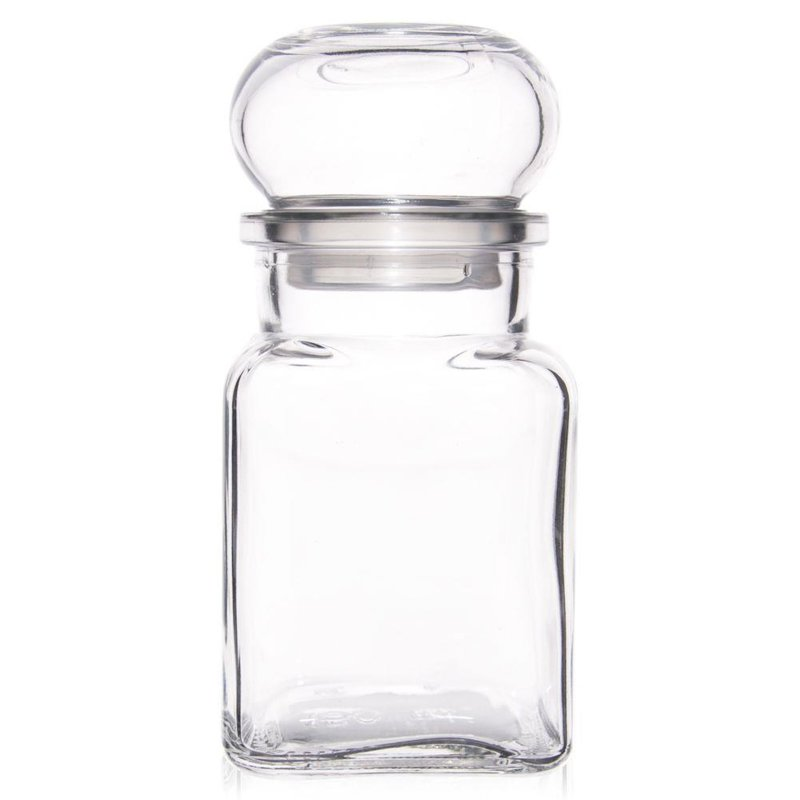 ORION Glass container for spices 150 ml