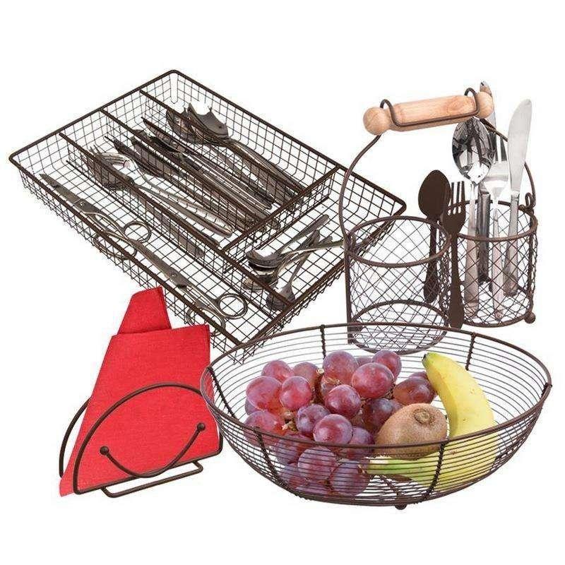 Schubladeneinsatz BESTECKEINSATZ Küchenorganizer