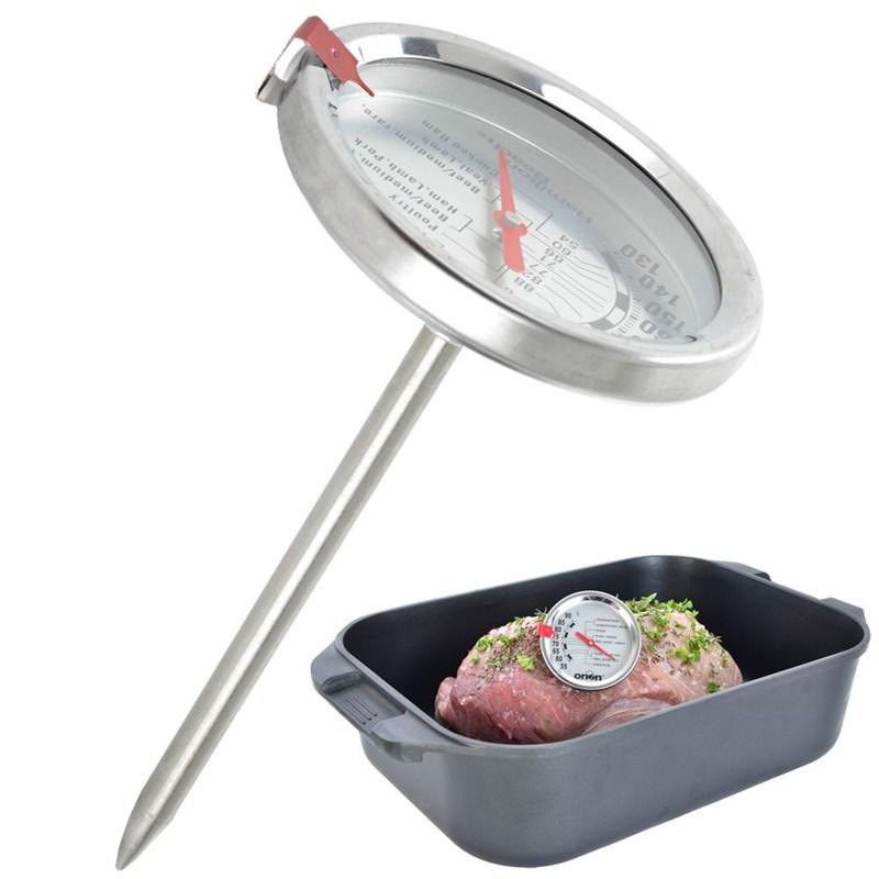 Termometr do mięsa wbijany szpikulec ORION