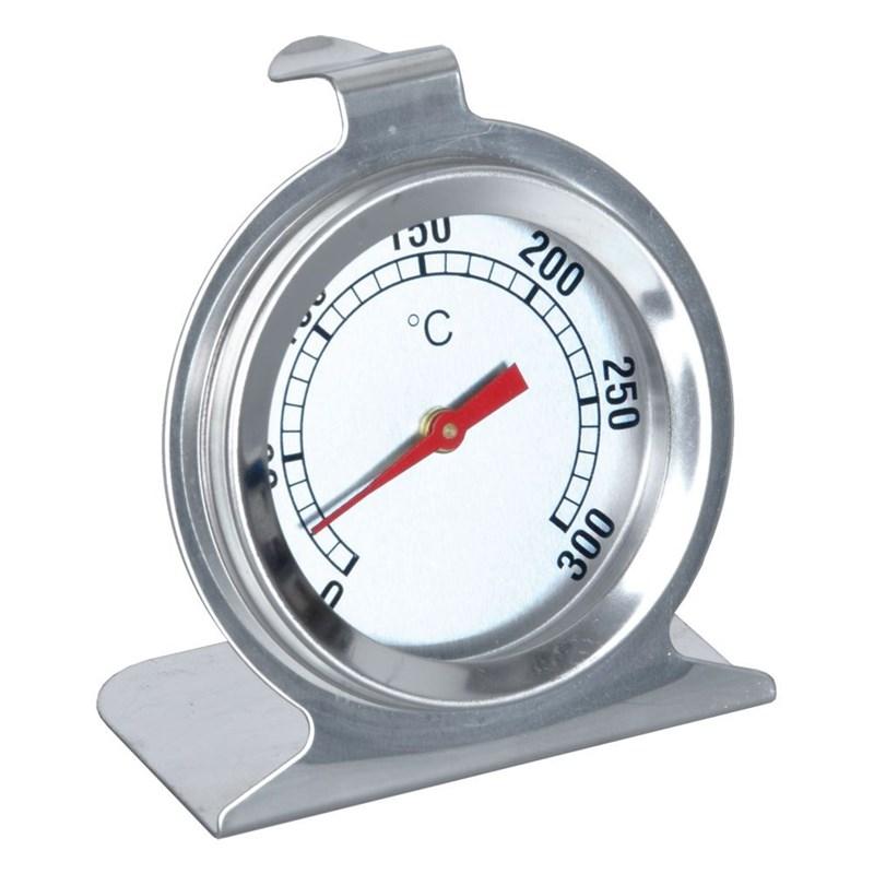 Termometr do piekarnika pieca pieczenia stalowy